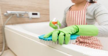 تنظيف وتنظيم
