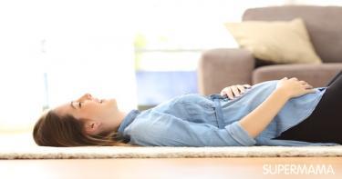 آلام الحوض خلال الحمل