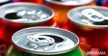 إعادة تدوير أغطية المشروبات الغازية