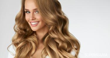 حماية لون الشعر في الصيف