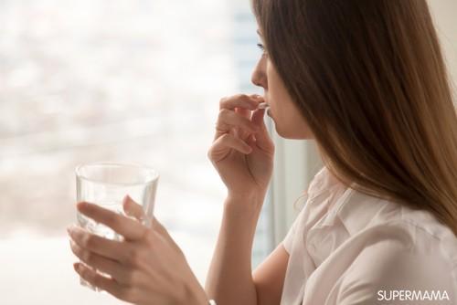 فيتامينات تحتاجها كل أم مرضعة سوبر ماما