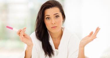 أعراض الحمل على اللولب