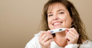 مخاطر الحمل والولادة بعد الأربعين