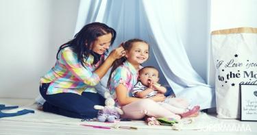 رعاية الرضع