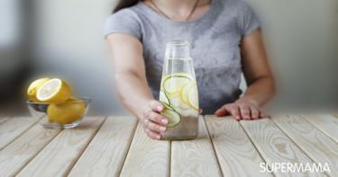 7 وصفات صحية لحرق الدهون والتخلص من السموم