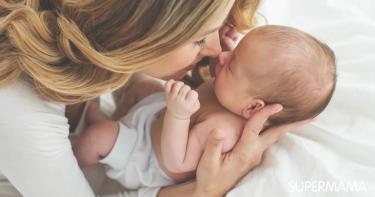أشياء عن فترة ما بعد الولادة