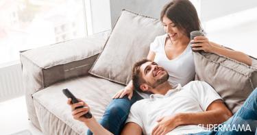 العلاقات الزوجية الحميمة