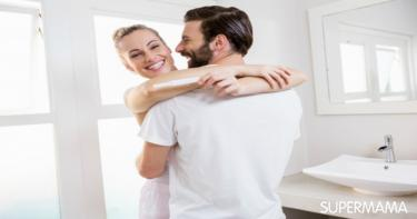 5 نصائح للعلاقة الحميمة إذا كنتِ تخططين للحمل