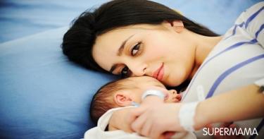 الولادة