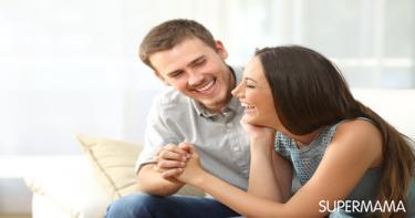 تفاصيل صغيرة تزيد من تعلق زوجكِ بكِ