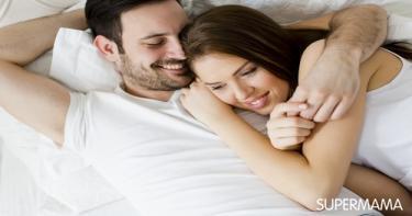 ebf0450aa9f7b أكثر 5 مداعبات يستمتع بها زوجكِ خلال الجماع