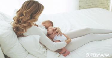 أسباب وجود كتلة في الثدي أثناء الرضاعة
