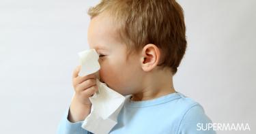 7 طرق لحماية طفلكِ من الإصابة بالبرد في الشتاء