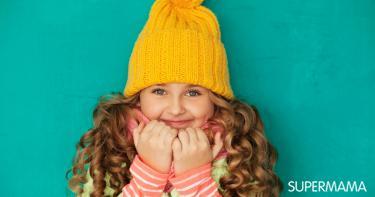 a3d691a5733a8 5 خطوات للتوفير في ميزانية ملابس طفلكِ في الشتاء