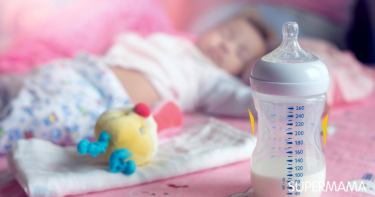 Philips Avent رض اعات وحلمات للأطفال 0