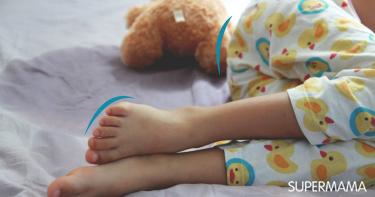 إلى متى يستمر التبول اللا إرادي مع طفلك ؟