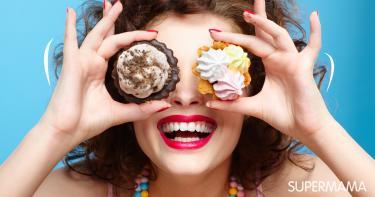 كيف أتخلص من السكريات في الجسم