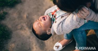 7 نصائح من الأطباء للأمهات عن أطفالهن بعد العام الثاني