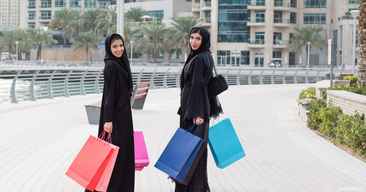 أفضل 7 محلات للعباءات في السعودية سوبر ماما