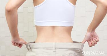 أنقصي وزنك برجيم حرق الدهون بالدهون