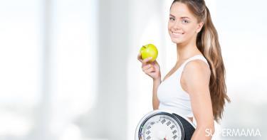 رجيم سريع ينقص وزنك 4 كيلو في 6 ايام