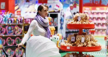أفضل محلات لعب الأطفال في جدة والرياض | سوبر ماما