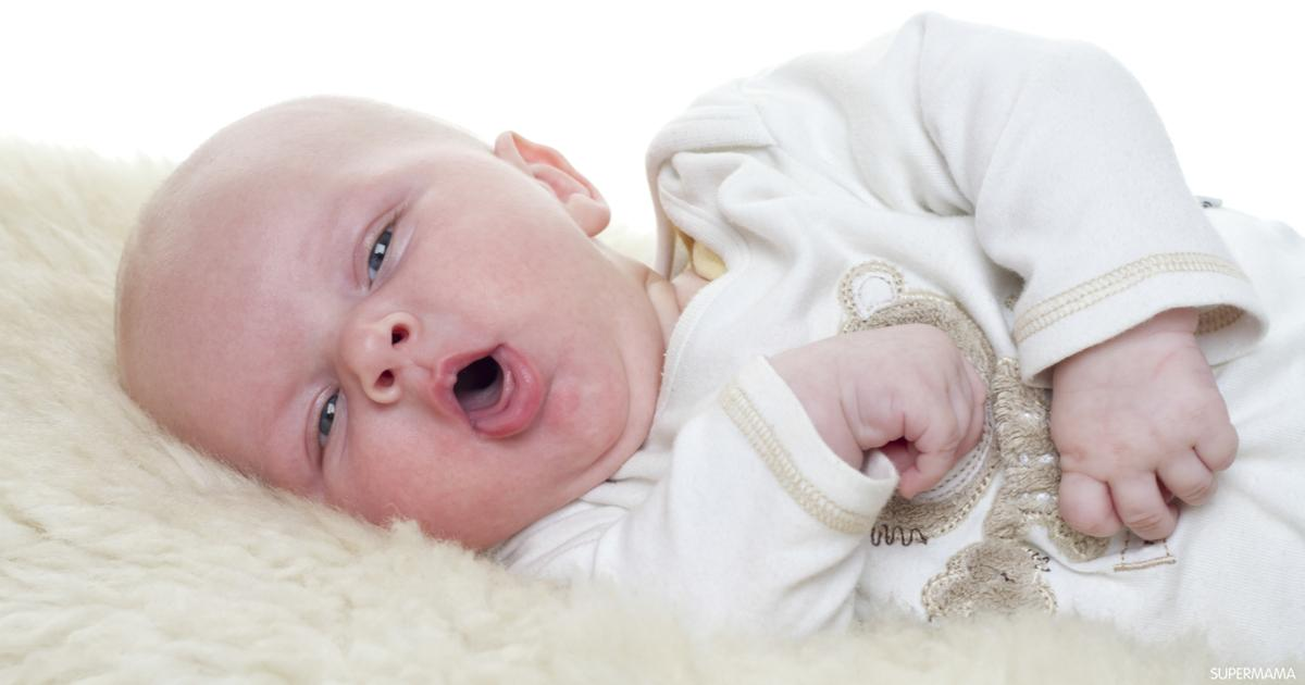 7 علاجات طبيعية للكحة عند الرضع سوبر ماما