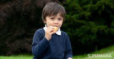 رفض الأطفال للحوم