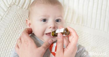 وزارة الصحة المصرية تبدأ حملة جديدة ضد شلل الأطفال فبراير 2018