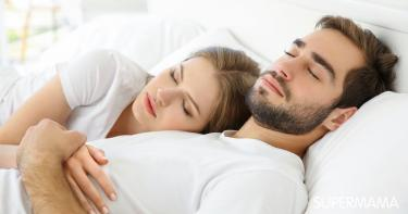 7 تغيرات تحدث لجسمك خلال العلاقة الحميمة