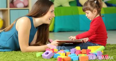 كيف تفهمين تصرفات طفلك في عمر العامين؟
