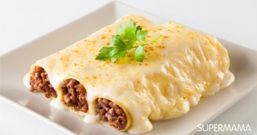 7 وصفات شهية بالجبن