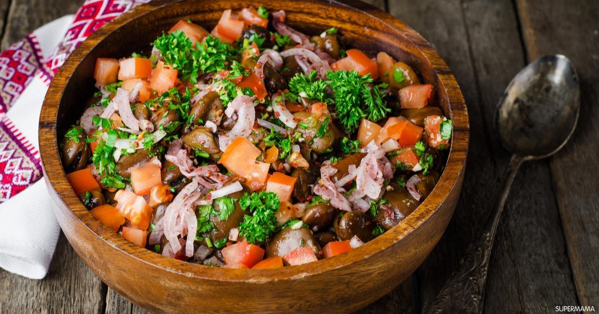 جدول اكلات رمضان Cooking Recipes 4