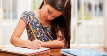 تنظيم وقت المذاكرة للأطفال