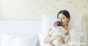 حجم الرحم بعد الولاده