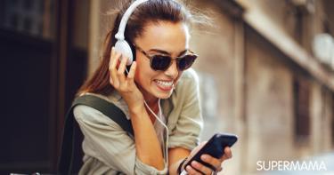 فوائد سماعات الأذن