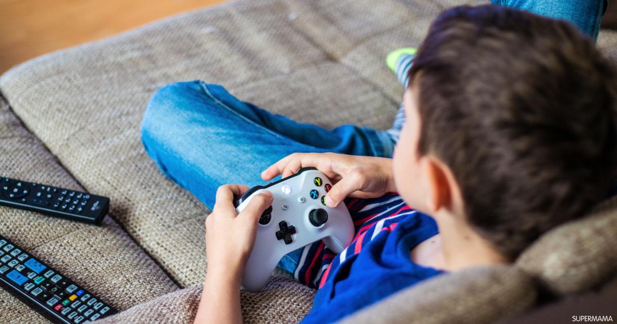 كيف تختارين ألعاب البلاي ستيشن المناسبة لعمر طفلك؟ | سوبر ماما