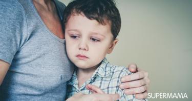 المرض العقلي عند الأطفال