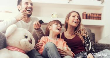 افضل الافلام العائلية