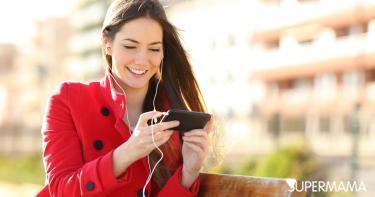 كيفية تنظيف سماعات الأذن