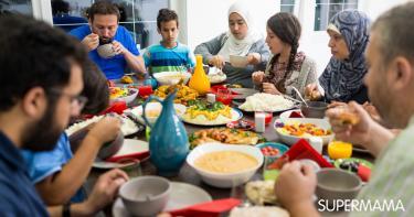 مطاعم عائلات في الرياض