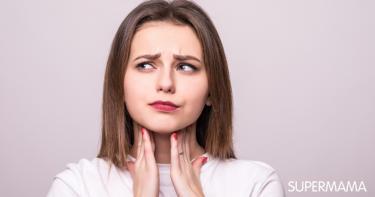 علاجات منزلية لآلام الحلق