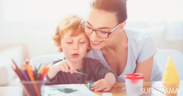 كيف تشرحين لطفلك فصول السنة وأسماء الشهور؟
