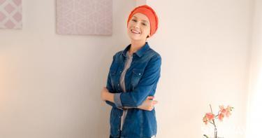 مرض السرطان - حياة مريض السرطان