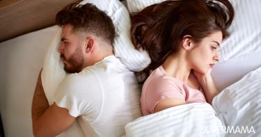 7a95c2535149e 5 أسباب تجعلك تشعرين بألم خلال العلاقة الحميمة