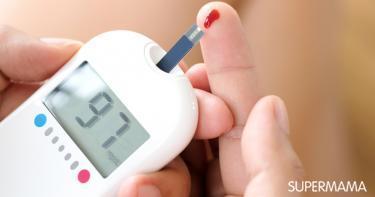 علاج جروح السكري