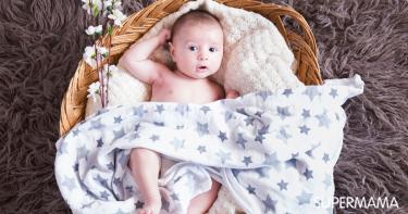 مصور لحديثي الولادة
