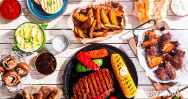 وصفات لأكلات المصيف