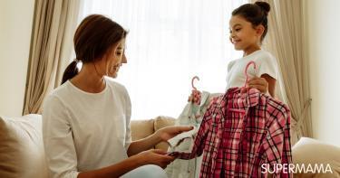 56bcff3ab136f كيف تختارين ملابس طفلك في العيد؟
