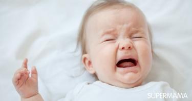 حساسية القمح عند الرضع